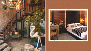 This Picture-worthy Hotel In Pampanga Is Perfect For A Quick Vacation Near Manila