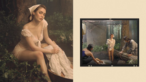 Bj Pascual Reveals The Inspiration Behind Ivana Alawi's Preview Cover Shoot
