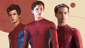 Tobey Maguire And Andrew Garfield Are Rumored To Join Tom Holland For