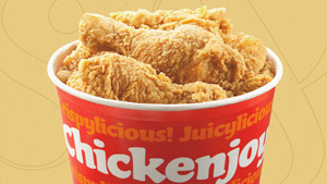 Jollibee Chickenjoy Named One Of The Best Fried Chicken In The U.s.