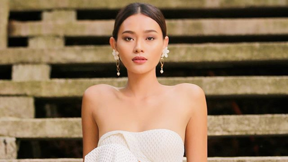 Miss Sorsogon Isabela Galeria Withdraws From Miss Universe Philippines