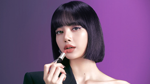 Blackpink's Lisa Is The New Face Of Mac Cosmetics