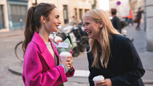 6 Style Differences Between American And French Fashion According To