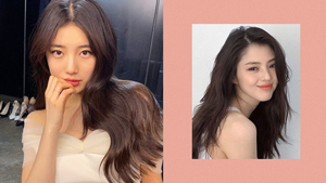 How To Part Your Hair Like A K-celebrity, According To A Korean Hairstylist
