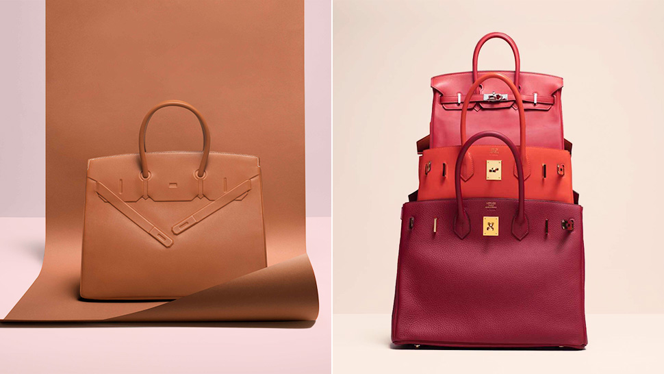 Here's Everything You Need To Know Before Buying An Hermès Birkin