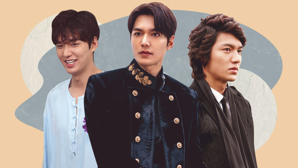 6 Most Popular Lee Min Ho Dramas That Made Him the Superstar He Is Today