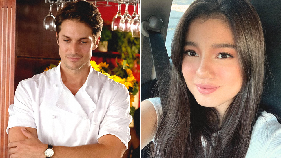 "This Filipina Actress Had a Sweet DM Exchange with Lucas Bravo from ""Emily in Paris"""