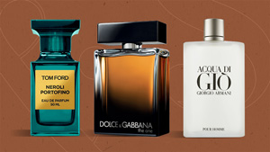 5 Classic Men's Perfumes That Women Love Wearing