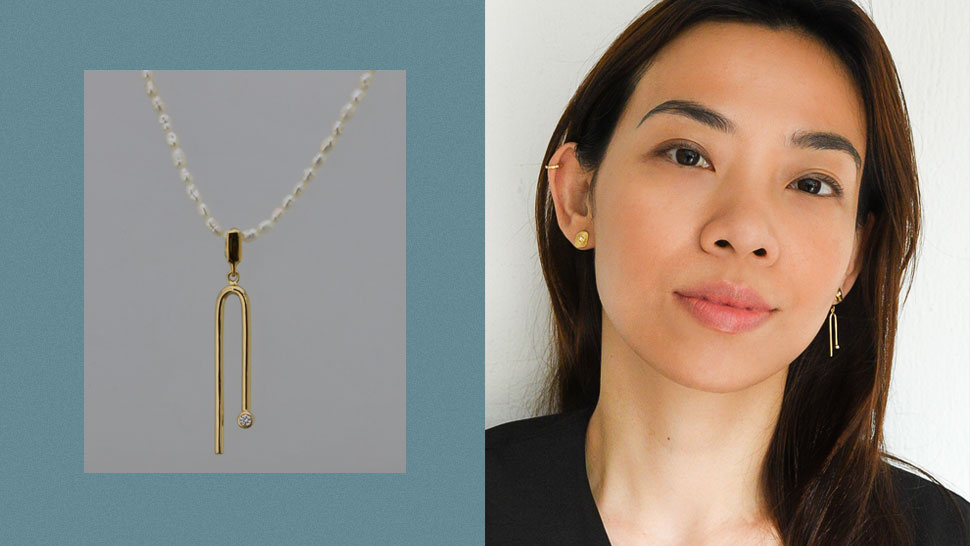 You'll Love This Fine Jewelry Line That's Perfect For Minimalists