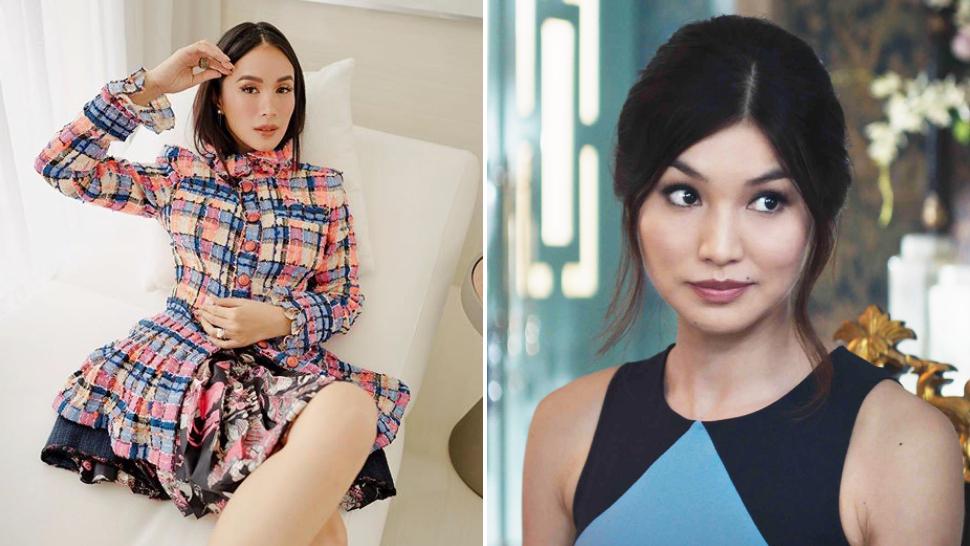 Heart Evangelista Is a Real-Life Astrid Leong and Here's Why