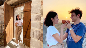 All The Places Bela Padilla Visited In Cappadocia, As Seen On Instagram