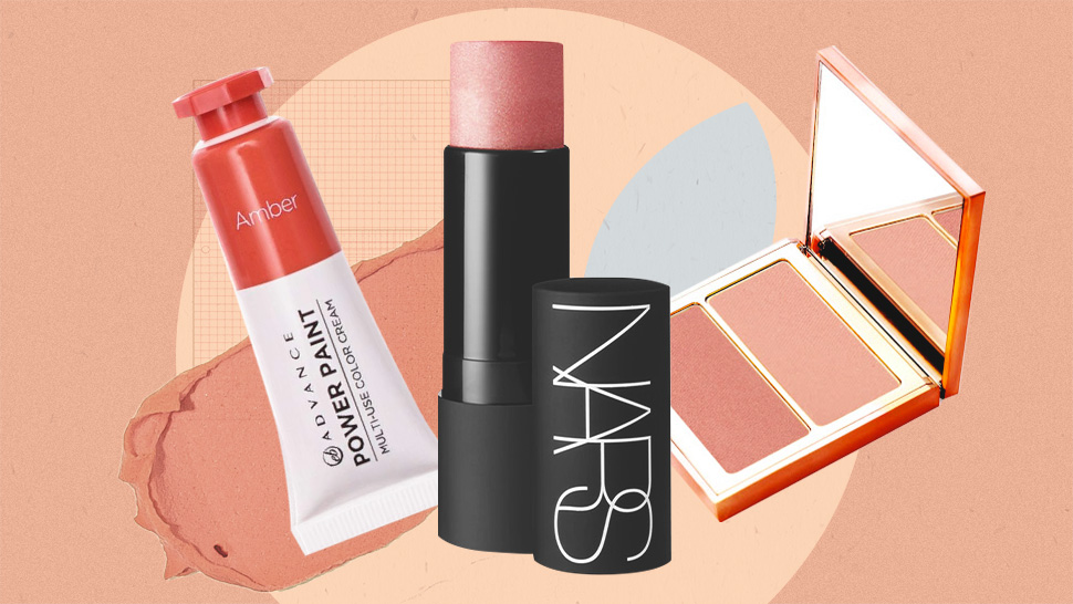 These Are the Best Blushes for Beginners, According a Makeup Artist