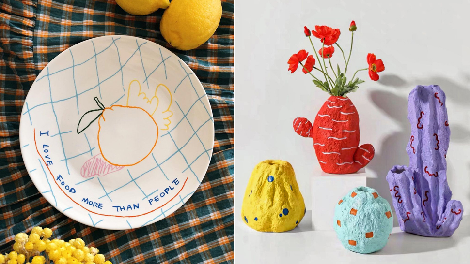 These Unique Home Decor Items Will Add a Quirky Touch to Your Space