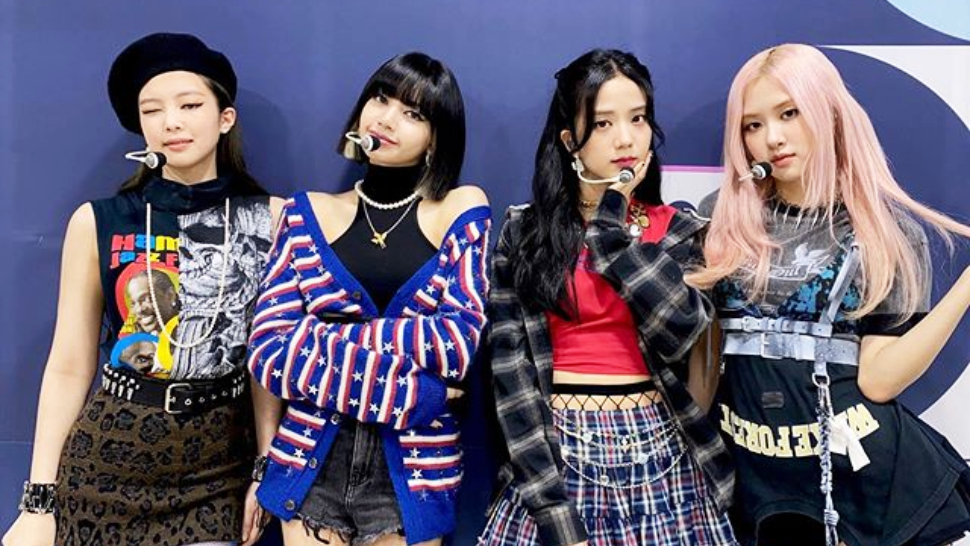 "Here's Why Blackpink Doesn't Have a ""Leader"" in Their Group"