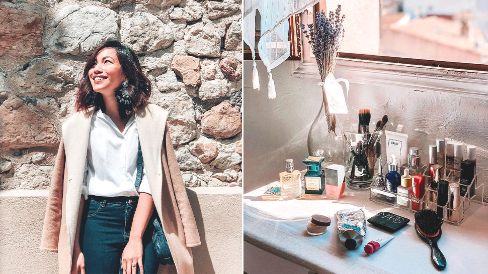 I'm a Filipina Living in France—Here Are the Best French Beauty Products I Love