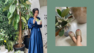 All The Plants We Love In Heart Evangelista's Stylish Home