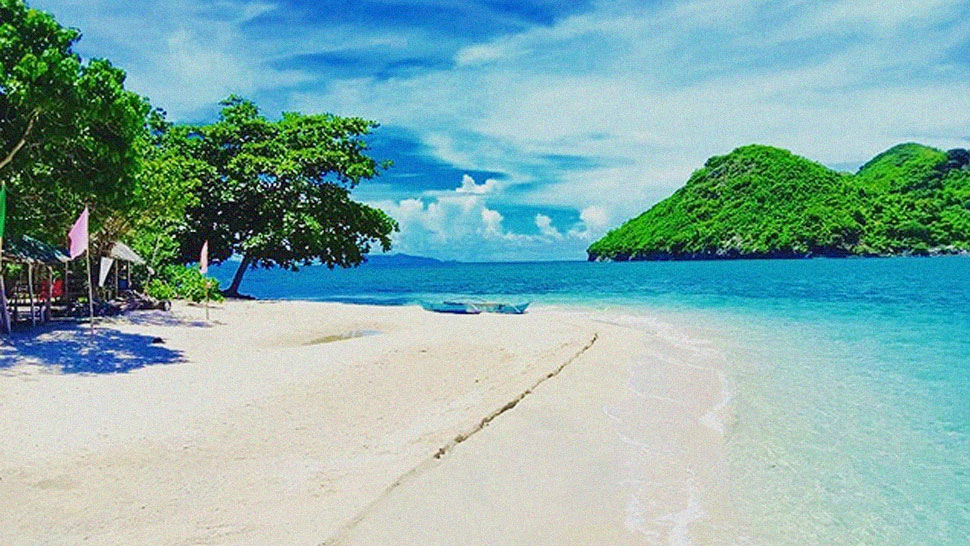 This Secret Beach In Iloilo Is The White Sand Paradise You Need To Discover