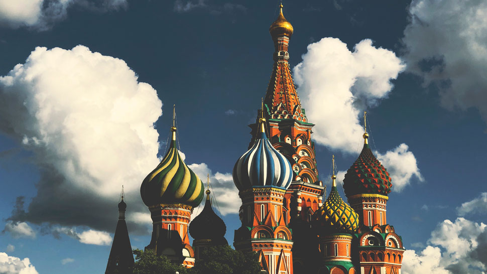 Filipinos Can Now Visit Russia with an E-Visa