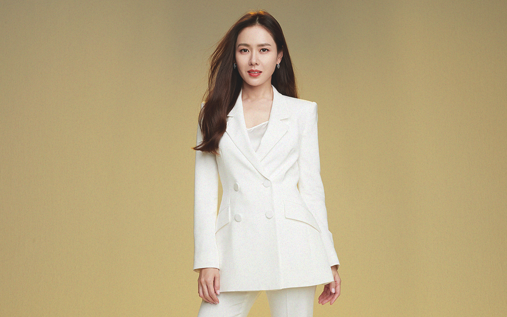 International Celebrity Son Ye Jin Has Stayed Simple And Authentic Throughout Her Career