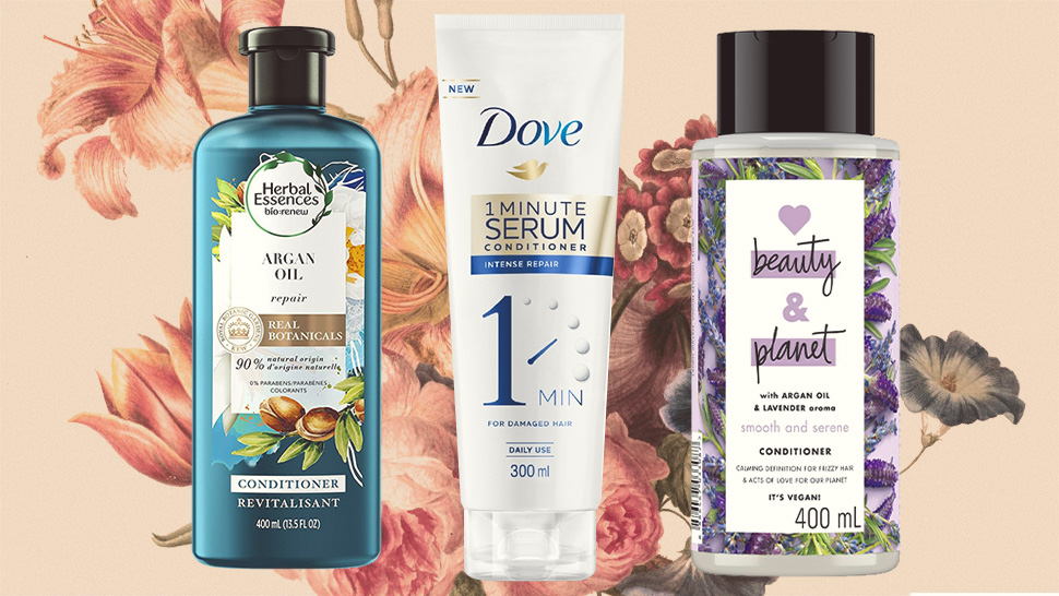 The 10 Best-Smelling Conditioners, According to Preview Readers