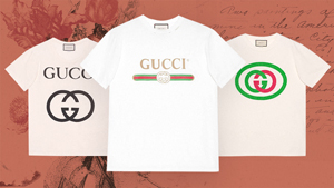 12 Stylish Ways To Wear A Gucci T-shirt