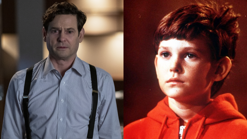 "Did You Know? Uncle Henry from ""The Haunting of Bly Manor"" Is the Kid from E.T."