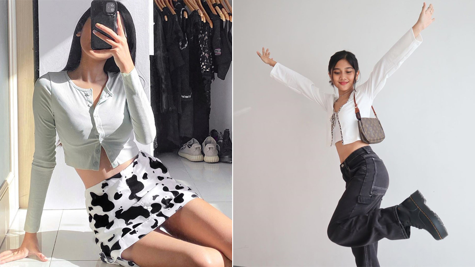 10 Cute Instagram Poses to Try, As Seen on Ashley Garcia