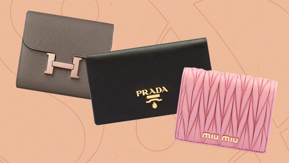 10 Classic Designer Wallets That Are Worth Investing In
