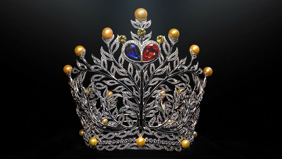 How Much Is the Miss Universe Philippines Crown?
