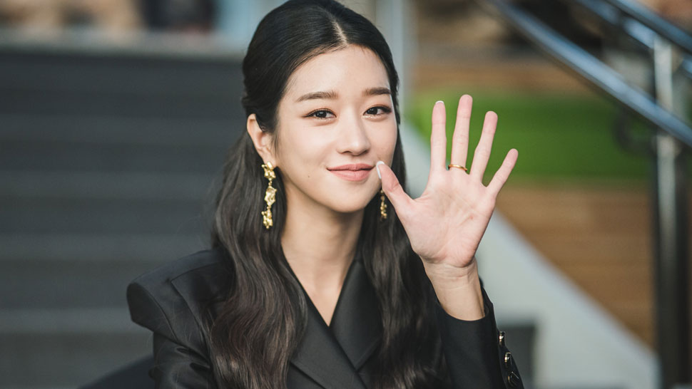 "OMG, This Might Be Seo Ye Ji's Next K-Drama After ""It's Okay to Not Be Okay"""