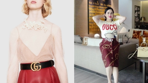 Here's Everything You Need To Know About Buying A Gucci Belt