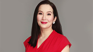Kris Aquino Reveals She Has Stopped Buying Luxury Items Since The Quarantine