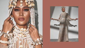 Here's What Miss Sorsogon Would Have Worn For National Costume