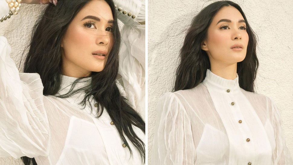 Did You Know Heart Evangelista Recorded an Album 15 Years Ago?