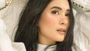 Did You Know? Heart Evangelista Actually Recorded An Album 15 Years Ago