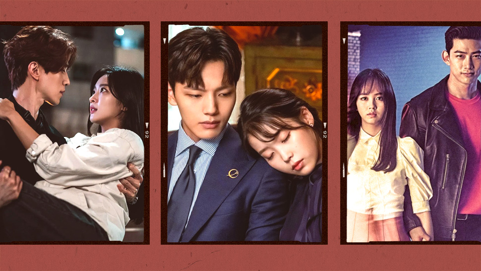 7 K-Dramas About the Supernatural to Include in Your Halloween Marathon
