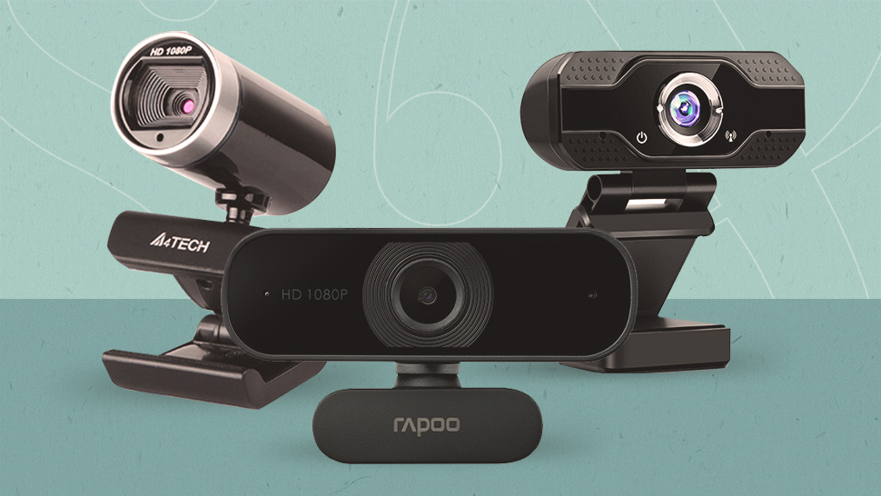10 Webcams That Will Take Your Video Call Game to the Next Level
