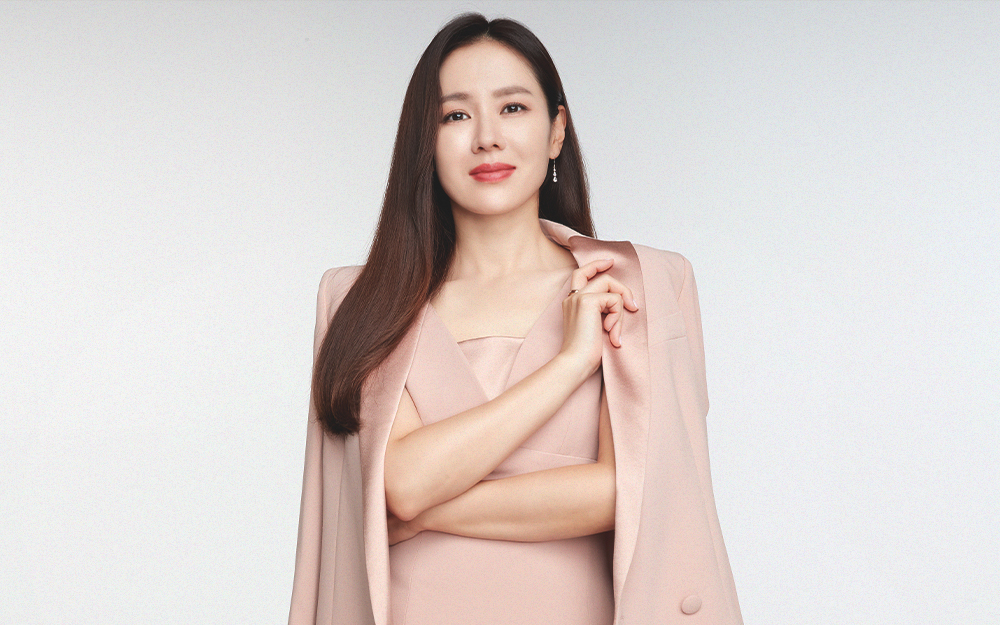 How Son Ye Jin Made Her Mark In Our Pop Culture Through Her Different K-drama Roles