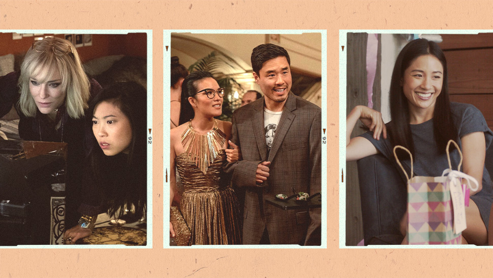 "10 Movies And Tv Shows To Watch If You Miss ""crazy Rich Asians"""