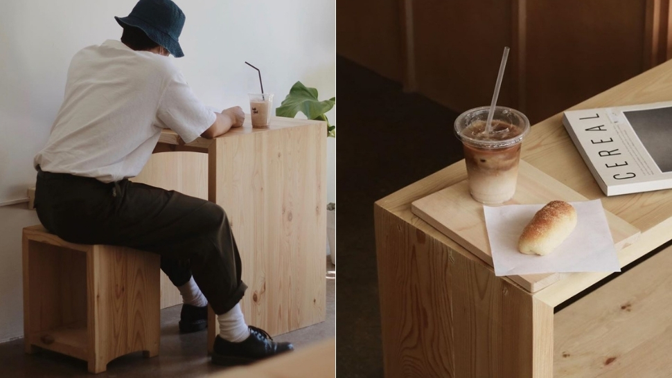 You'll Want To Take A Drive To This Minimalist Coffee Shop In Pampanga