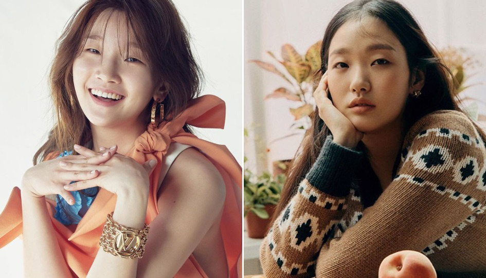 park so dam and kim go eun