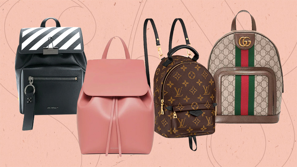 10 Designer Backpacks That Are Worth Investing In