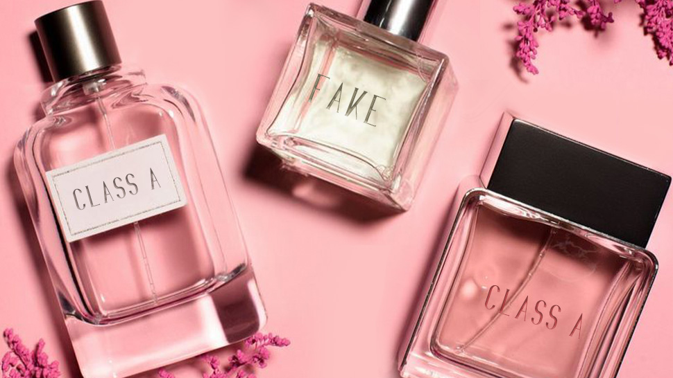 Fake Perfumes Are Everywhere: Here's How to Spot One Yourself