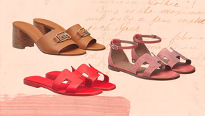 10 Timeless Hermès Sandals That Are Worth Every Penny