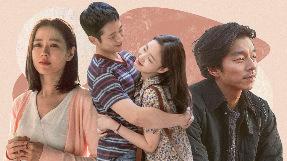 10 Best Romantic Korean Movies That You Can Watch Online