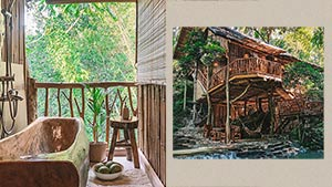 This Gorgeous Riverside Treehouse In Cebu Will Make You Feel Closer To Nature