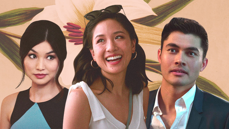 "Here's What the Cast of ""Crazy Rich Asians"" Is Up to Now"