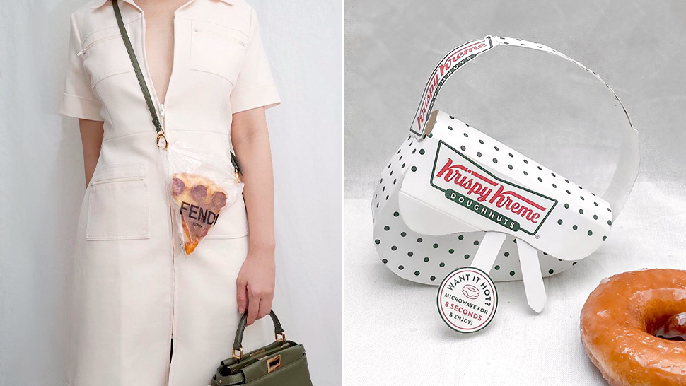 We're Obsessed With This Filipina's Creative Designer Parodies on IG