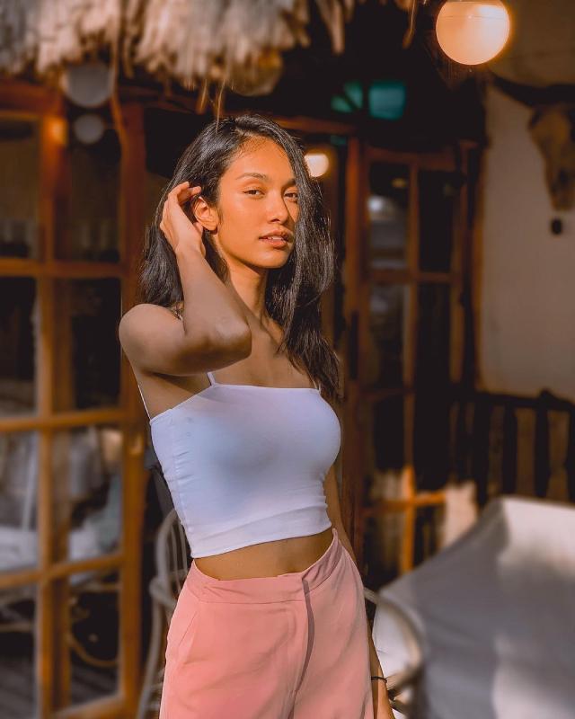 model May Myat Noe