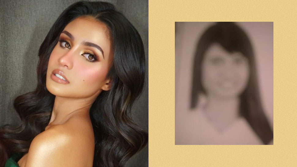 You Have to See Miss Universe Philippines Rabiya Mateo's Yearbook